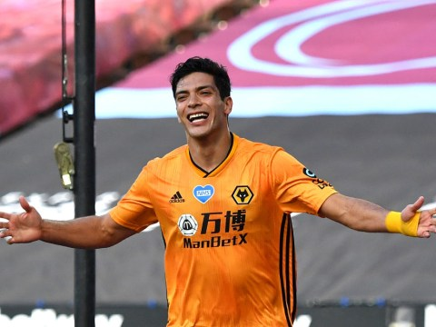 Wolves set price for Manchester United and Juventus target Raul Jimenez