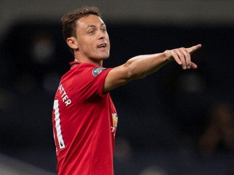 Nemanja Matic signs new three-year contract at Manchester United