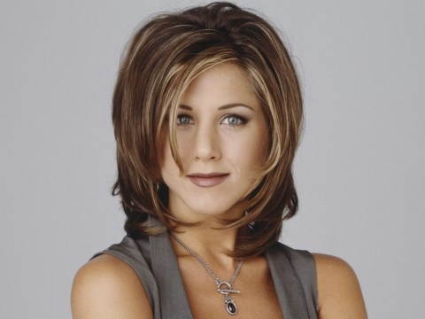 Jennifer Aniston struggled with 'escaping' Friends: 'I could not get Rachel Green off my back'