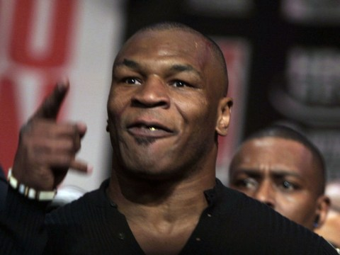 Freddie Roach reveals what made training Mike Tyson difficult but a lot of fun