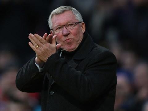 Jonny Evans reveals Manchester United squad were 'shocked' by Robin van Persie signing