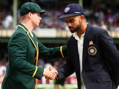 Australia captain Steve Smith explains why he 'admires' India rival Virat Kohli