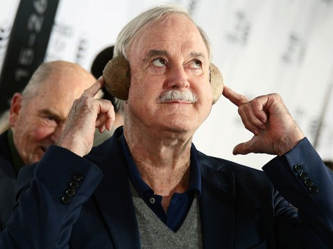 John Cleese hits out at 'stifling' political correctness: 'Can you tell me a woke joke?'