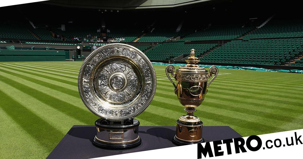 Wimbledon 2021 Tv