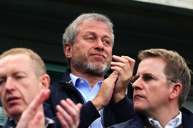 Chelsea owner Roman Abramovich has been urged to make a 'statement' signing