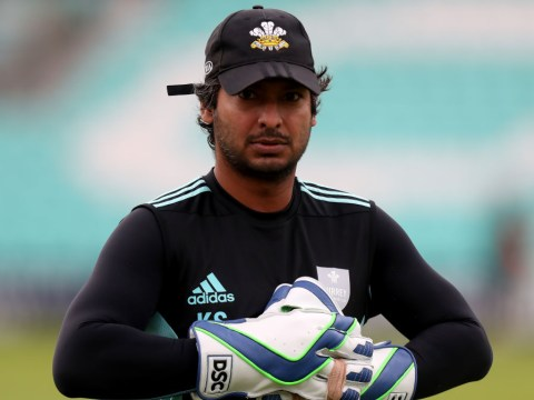 Sri Lanka legend Kumar Sangakkara hails Wasim Akram and Shane Warne as the two best bowlers he faced