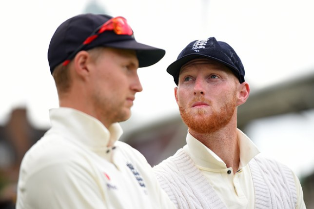 Joe Root backed Ben Stokes to cover as England Test captain