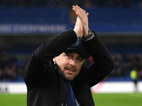 Joe Cole rates Chelsea's top-four chances ahead of Aston Villa clash