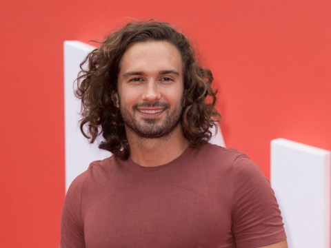 What is Joe Wicks' 7 Days of Sweat and how do you take part?