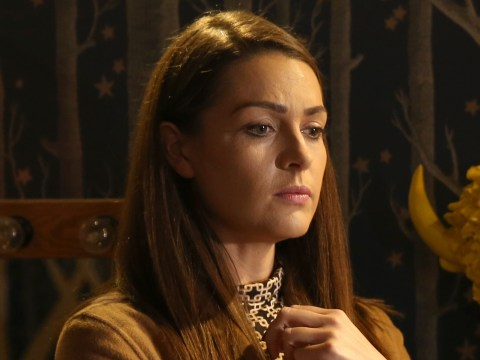Hollyoaks spoilers: Sienna Blake makes a huge decision about her future
