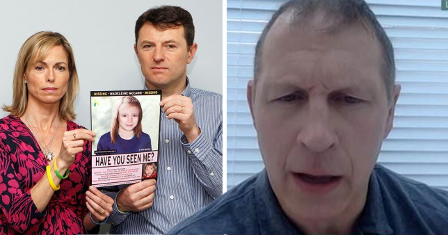 Madeleine parents Kate and Gerry McCann said they believe the identification of German suspect Christian Brueckner is 'the most significant development in 13 years'
