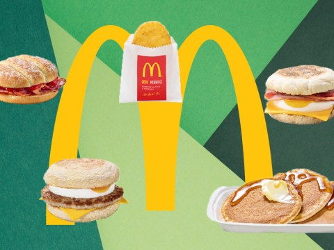 McDonald's breakfast is back at 42 restaurants and 280 reopen for walk-in customers