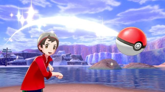 Pokémon Sword/Shield expansion