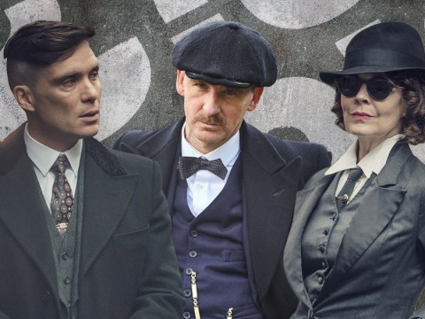 Peaky Blinders Quiz: How much have you been paying attention to Tommy Shelby's story?