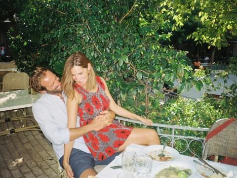 I'm still planning my Big Fat Greek Wedding, even though I know it might not go ahead
