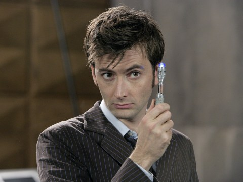 David Tennant to battle the Daleks again as he returns to Doctor Who