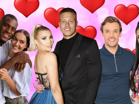 Who is Love Island's ultimate power couple? Siannise and Luke T, Cara and Nathan or Olivia and Alex –  You decide