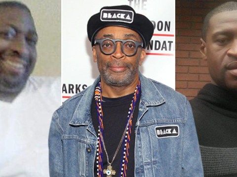 Spike Lee releases powerful short film featuring deaths of Eric Garner and George Floyd