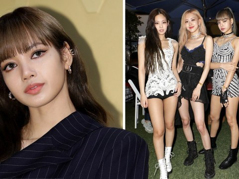 BLACKPINK star Lisa falls victim to fraud by ex manager who swindles £650k