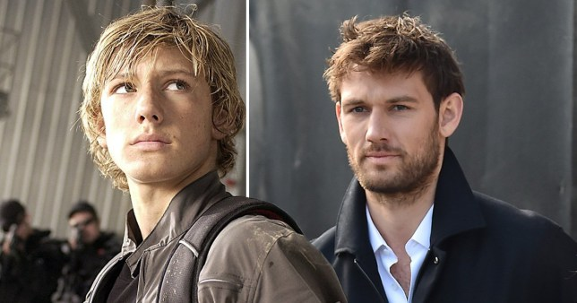 Where is the cast of Alex Rider: Operation Stormbreaker now?