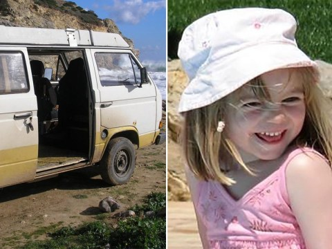 Madeleine McCann disappearance treated as murder by German Police