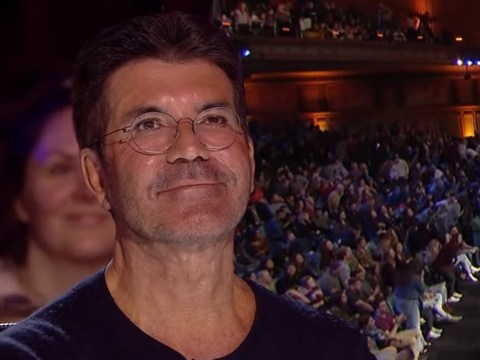 Simon Cowell says America's Got Talent live shows won't film in front of a large audience