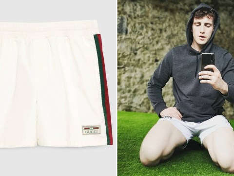 Normal People fans convinced Paul Mescal is the style inspo for these Gucci shorts