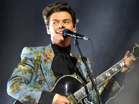 Harry Styles announces rescheduled Love On Tour dates for North America: 'Can't wait to see you all'