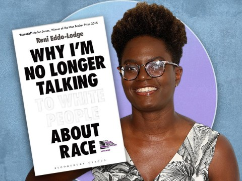 Reni Eddo-Lodge becomes first Black woman to top non-fiction chart – but is 'dismayed' at reason why