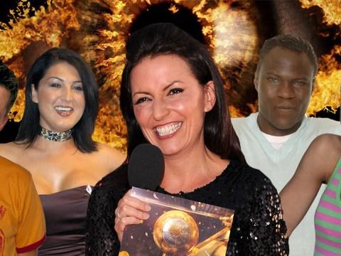 Davina McCall finally reveals her favourite Big Brother housemate ever in poignant retrospective