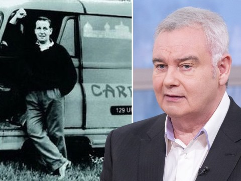 Eamonn Holmes fears he's only got four years left to live after father died of heart attack aged 64
