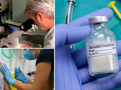 'Major breakthrough' as cheap steroid found to reduce coronavirus deaths