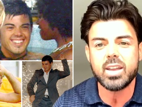 Anthony Hutton went on Big Brother to 'change his life' and now owns barber business