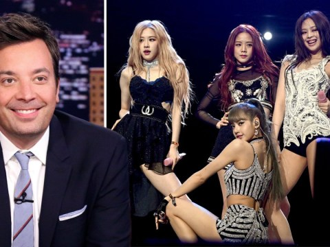 BLACKPINK smash Jimmy Fallon performance as How You Like That breaks YouTube records