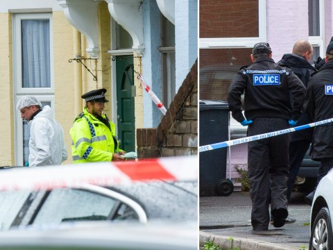 Man arrested over fatal stabbing during 'family row'