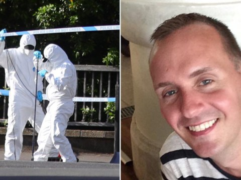 Second Reading attack victim named as friend of teacher who also died