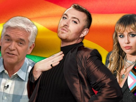 Why celebrities coming out still matters so much: 'It can help change the way you see yourself'
