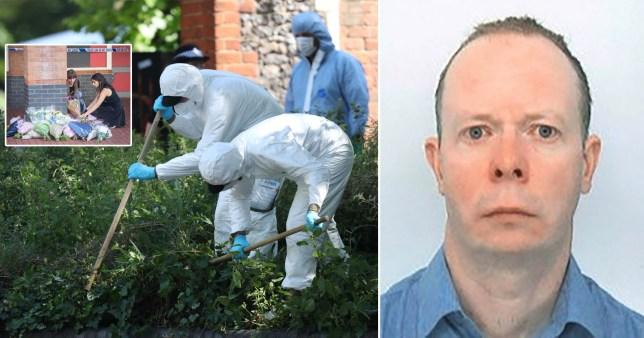 David Wails was killed by a knifeman on Saturday