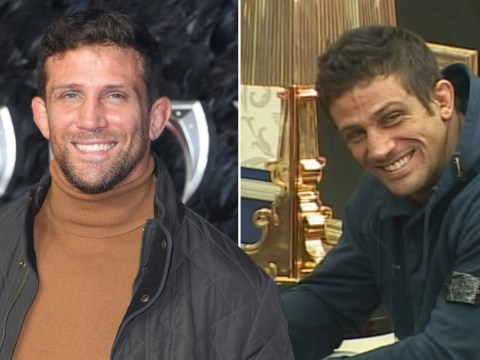 Whatever happened to Celebrity Big Brother's Alex Reid after winning series 7 and Katie Price split?