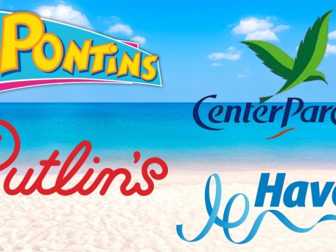 When will holiday parks reopen in the UK and can you book holidays to Butlins, Haven and Centre Parcs now?