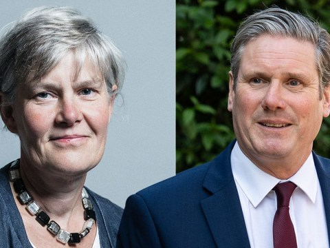 Sir Keir Starmer appoints Kate Green shadow education secretary