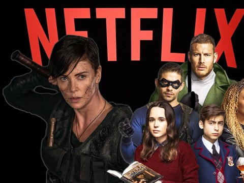 Netflix US July 2020: Best new shows and films including The Umbrella Academy and The Old Guard