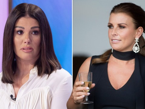 Rebekah Vardy files papers 'to haul Coleen Rooney into court this year'