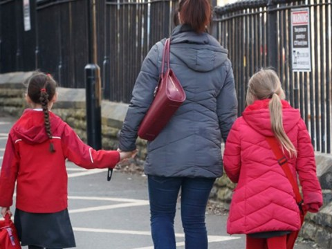 Parents could be fined for not sending children back to school