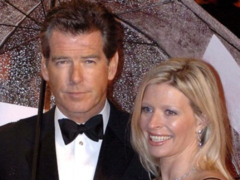 Pierce Brosnan pays tribute to daughter Charlotte on anniversary of her death: 'Here's looking at you kid'