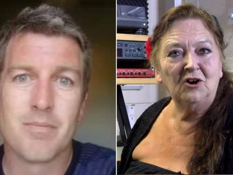 Radio presenter strangled by ex son-in-law as she supported his heroin recovery