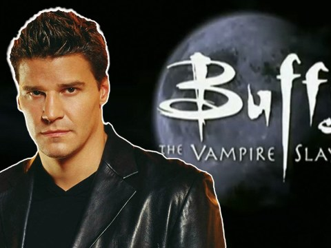 The Ultimate Buffy The Vampire Slayer Quiz: Angel Edition