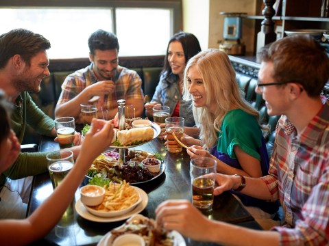 Eat Out To Help Out scheme launches: Here's how to find participating restaurants near you