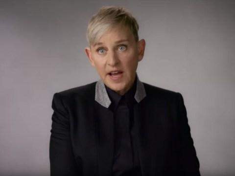 Ellen DeGeneres 'isn't going off air' insists show executive producer