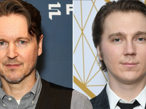 The Batman's Paul Dano teases 'really powerful' script and promises director Matt Reeves is 'the real deal'
